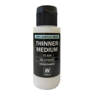 VallejoAcrylicThinner
